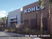 Kohl's at the Market at Oakland